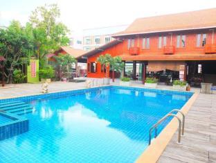 At Home Resort Pattaya
