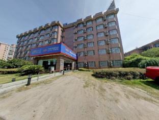 Hanting Hotel Shanghai Zhenguang Branch