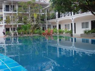 Vientiane Garden Hotel