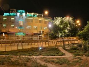 Golden Walls Hotel