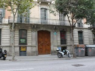 Hostal Barcelona Centro