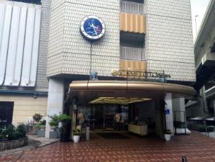 Hotel Yokohama Camelot Japan