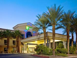 Holiday Inn Express Hotel And Suites Cathedral City Palm Springs