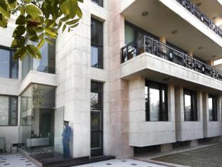 Ahuja Residency-Park lane