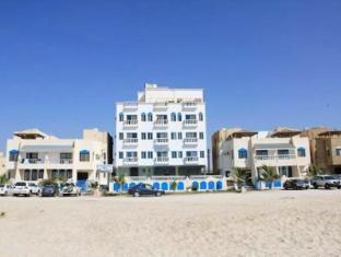 Salalah Beach Villas B&B