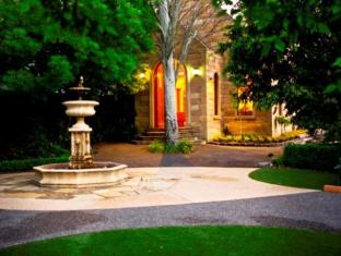 Elizabethan Lodge