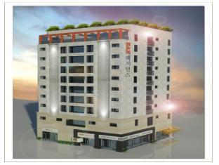 /da-dk/ean-residence/hotel/daejeon-kr.html?asq=jGXBHFvRg5Z51Emf%2fbXG4w%3d%3d
