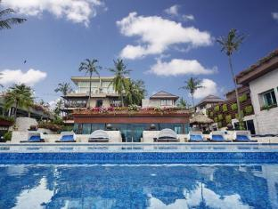 Dhevan Dara Beach Villa - Kui Buri