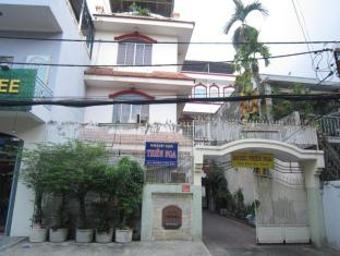Tan Thien Nga Hotel Saigon