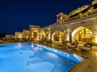 Kayakapi Premium Caves - Cappadocia Hotel