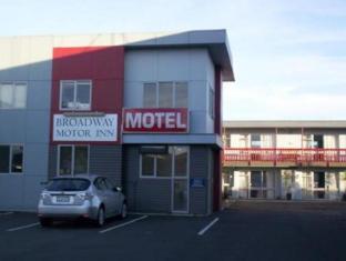 Broadway Motor Inn