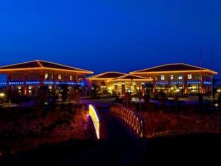 Qingdao Golden Mountain Resort Hotel