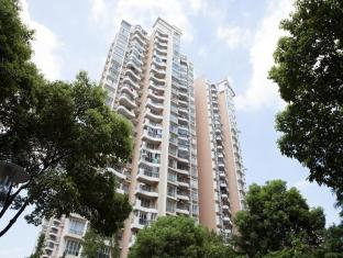 Yopark Serviced Apartment-Oasis Riviera