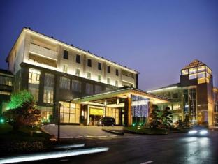 Royal Tulip Hotel Zhujiajiao Shanghai