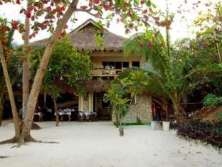 Angelina Beach Hotel