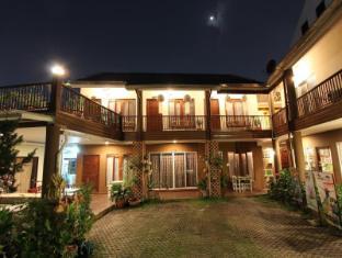 Thongran's house
