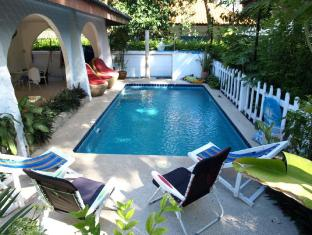 Villa Rose with Private Pool
