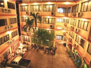芭堤雅梦酒店