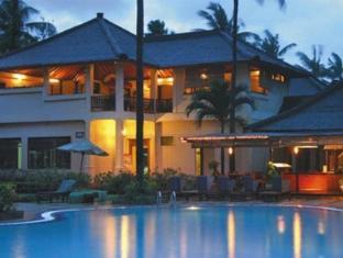 Top Bali Apartment
