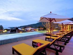 Ratana Apart-Hotel at Kamala