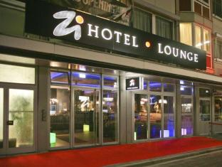 Zi Hotel and Lounge