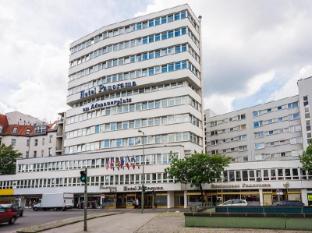 Hotel Panorama am Adenauerplatz