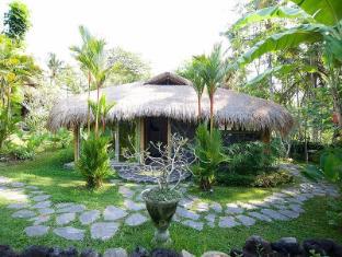 Honeymoon house
