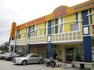 Sun Inns Hotel Equine - Seri Kembangan