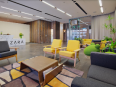 Zara Tower – Luxury Suites and Apartments