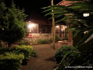 Beaumont Plantation Retreat
