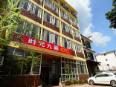 Yangshuo 9 Timeline Hotel