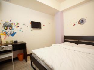 Alohas Hong Kong Hostel