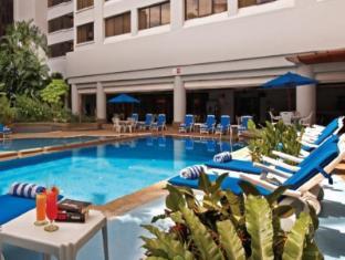 The Royale Bintang Hotel