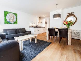 Jordaan Laurier Apartments