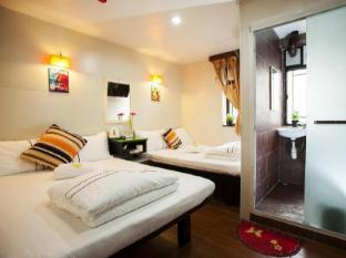 Comfort Guest House E