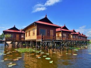 Ann Heritage Lodge