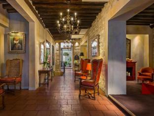 Saint Paul Rive Gauche Hotel