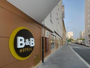 B & B Hotel Prague -City