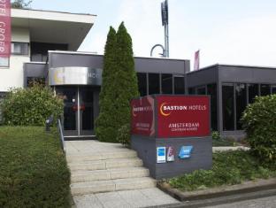 Bastion Amsterdam Centrum Noord Hotel