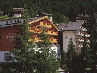 Hotel Perren Superior