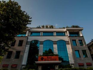 Hotel Africa Avenue Safdarjung Enclave