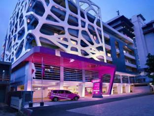 Favehotel Gatot Subroto Jakarta