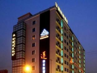 Huana Inn Hotel Minhang Shanghai