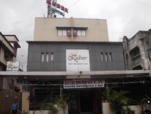 Hotel New Kuber Residency