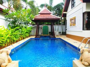 KTK Greenville Pool Villa