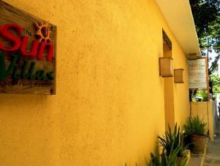 The Sun Villa Resort and Spa Beachfront