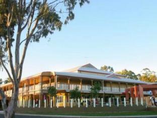 Alexandra Hills Hotel Motel