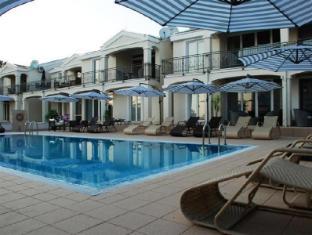 Spa Resort Bečići