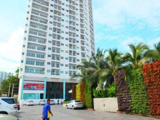 AD Condominium Wong Amat Room No 118