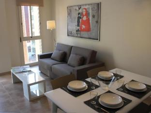 Pack and Flat Apartments Independencia